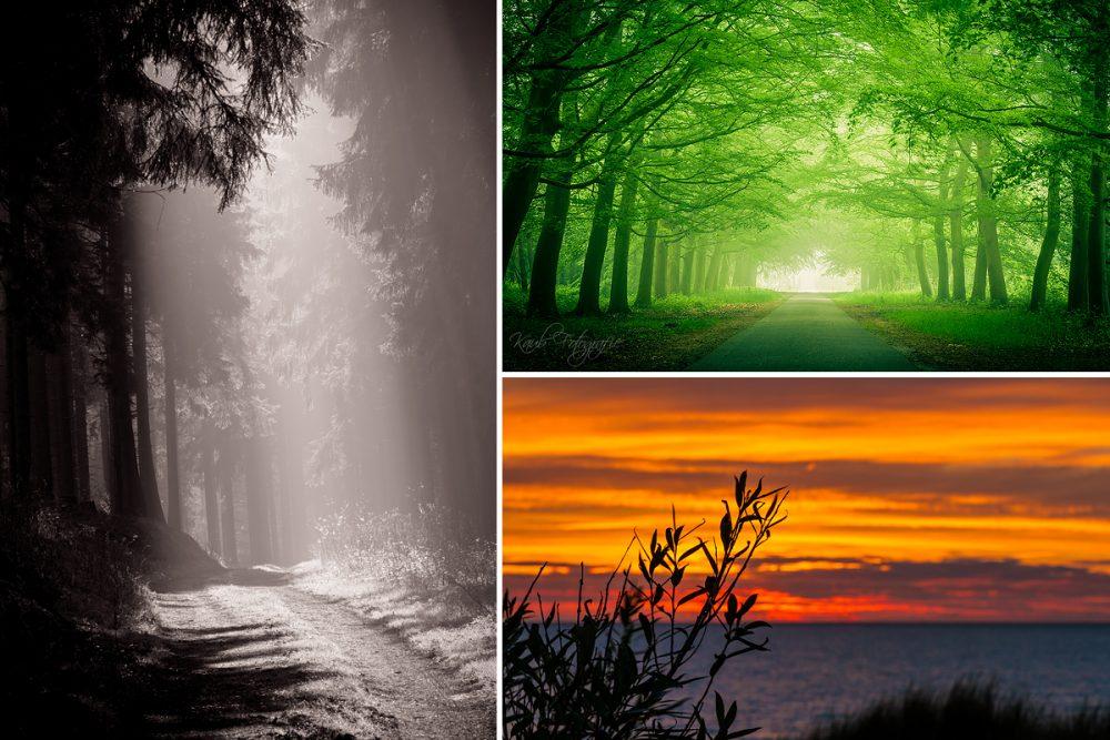 Seminar Landschaftsfotografie