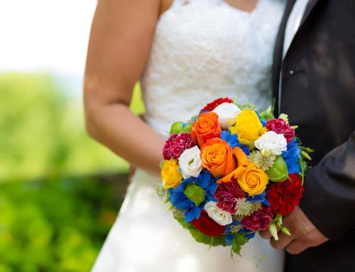 Authentische Hochzeitsreportagen